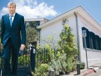 מלון ורסנו בנווה צדק ורומן אברמוביץ' / צילום: איל יצהר ורויטרס