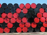 חביות נפט / צילום: שאטרסטוק