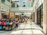קניות, קניון / צילום: שאטרסטוק