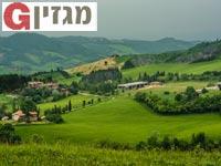 מחוז אמיליה רומנה - איטליה  / צילום: שאטרסטוק