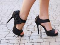 נעלי עקב / צילום: שאטרסטוק