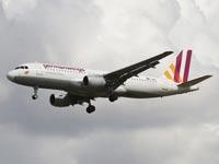 מטוס של חברת ג'רמן ווינגס / צילום: שאטרסטוק