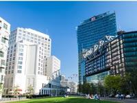 בנייני משרדים בברלין / צילום:  Shutterstock/ א.ס.א.פ קרייטיב