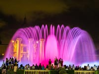 ברצלונה בלילה/  צילום:  Shutterstock/ א.ס.א.פ קרייטיב
