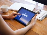 הירוקים נגד פייסבוק