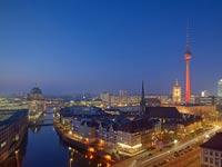 ברלין קרדיט: שאטרסטוק.