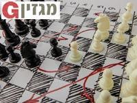 שחמט / צילום: שאטרסטוק
