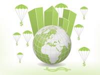 בנייה ירוקה- חסכון בעלויות/ צילום:  Shutterstock/ א.ס.א.פ קרייטיב