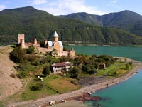טיביליסי, גאורגיה/ צילום:  Shutterstock/ א.ס.א.פ קרייטיב