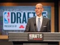 אדם סילבר קומישינר ה-NBA / צילום: רויטרס