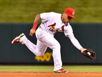 סט. לואיס קרדינלס, MLB / צלם: רויטרס
