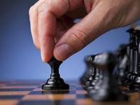 אסטרטגיה / צילום:  Shutterstock/ א.ס.א.פ קרייטיב