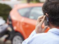 תאונה בכביש / צילום:  Shutterstock/ א.ס.א.פ קרייטיב