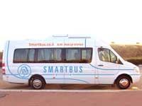 SmartBus / צילום: יחצ
