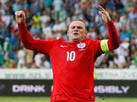 וויין רוני, נבחרת אנגליה / צלם: רויטרס