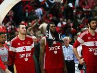 הפועל ירושלים כדורסל / צילום: עודד קרני, איגוד הכדורסל