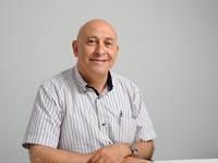 """ח""""כ באסל גטאס  / צילום: איל יצהר"""