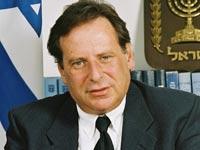 יעקב שינמן  /  צילום: דוברות בתי המשפט