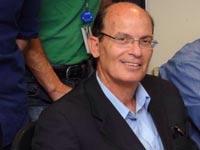 אבריאל בר יוסף / צילום: משרד ראש הממשלה
