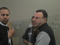 עדי מקדשי אחד החשודים בעבירות מרמה בתעשיה האווירית / צילום: רוני שיצר