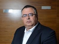 חבר הכנסת דוד ביטן / צילום: איל יצהר