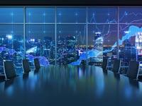 ההיסטוריה של הבורסה בתל אביב / צילום: Shutterstock א.ס.א.פ קרייטיב