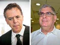 אהוד גינדס, גבי טרבלסי /  צילומים: תמר מצפי, שלומי יוסף