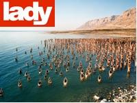 ים המלח 2011 / צילום:ספנסר טוניק