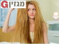 גמילה מחפיפת שיער / צילום: :Shutterstock/ א.ס.א.פ קרייטיב