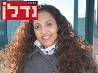 ליאת כהן / צילום: גיל ארבל
