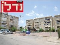 השיכונים באור יהודה / צילום: איל יצהר