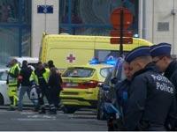 הפיגוע בבריסל  / צילום: רויטרס