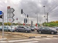 כביש 89/ צילום:אמיר ירחי