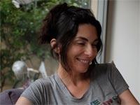 סיגל נעים מייסדת מכון חברים/ צילום: יחצ