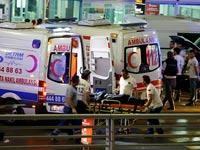 """פיגוע בשדה התעופה של איסטנבול, טרור, דאע""""ש / צילום: rt"""