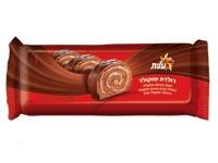 רולדת שוקולד של עלית / צילו: יחצ