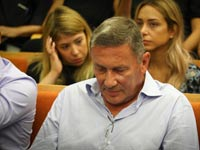 נוחי דנקנר/ צילום פול עמי שומן ישראל היום