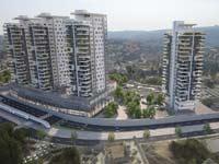 הדסה הקטנה בירושלים דיור להשכרה / הדמיה: 3Ddesign