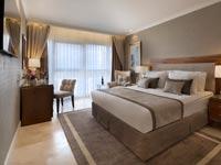 מלון הרברט סמואל ירושלים  / צילום: אסף פינצ'וק
