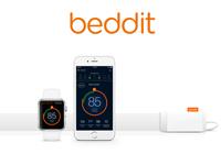 Beddit iOS hero / צילום: :יחצ