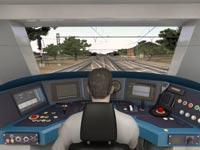 סימולטורים לנהיגת קטרים / צילום: אלביט מערכות
