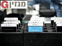 פס ייצור של חברת onePlus במחוז שנג'ן בסין / צילום: בלומברג
