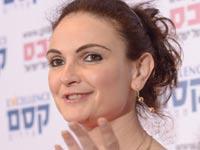 רינת אשכנזי / צילום: שמעון מלול