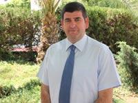 תמונה ראש עיריית גבעת שמואל יוסי ברודני / צילום: יחצ