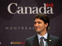 ג'סטין טרודו, ראש ממשלת קנדה / צילום: רויטרס