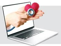טלרפואה / צילום:  Shutterstock/ א.ס.א.פ קרייטיב