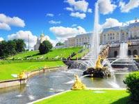 ארמון סנט פטרסבורג / צילום:  Shutterstock/ א.ס.א.פ קרייטיב