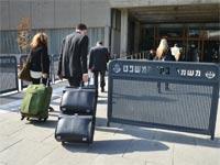 עורכי דין / צילום: תמר מצפי