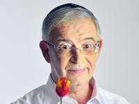 אבי גנסר מתמחה בתכנון פרישה פיננסי / צילום: הילה שייר