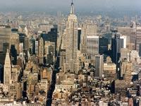 העיר ניו יורק / צילום: תמר מצפי